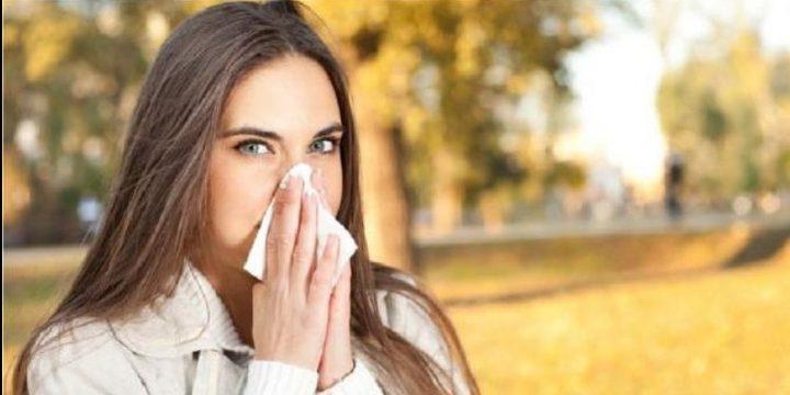 تعرفوا على أكثر الأمراض انتشارا في فصل الخريف