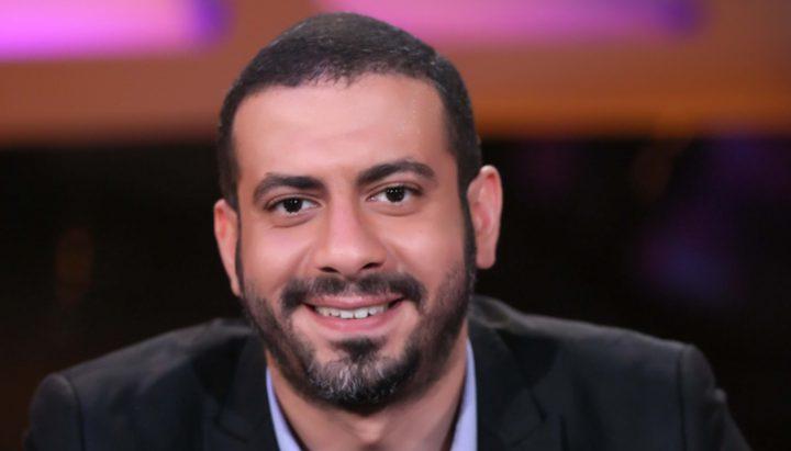 الفنان محمد فراج يعلن خطوبته