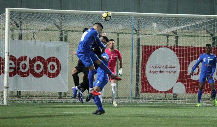 """أندية """"السمران"""" و""""الغزلان"""" والعبيدية تحقق فوزا في الدوري"""