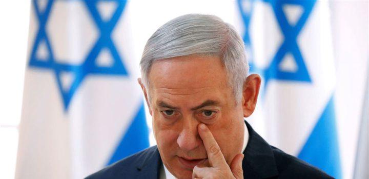 نتنياهو يسعى للعفو عن فساده مقابل ترك الحياة السياسية