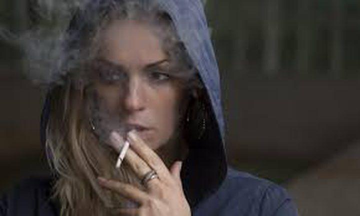 تدخين الحامل يضر بخصوبة بناتها في المستقبل