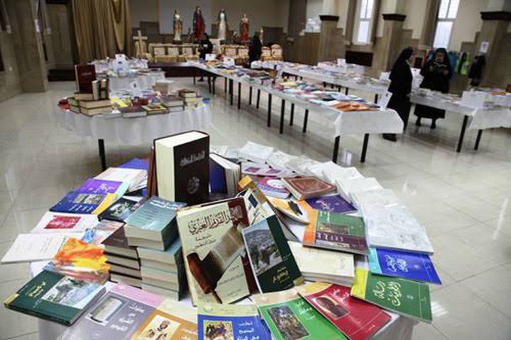 وزير الثقافة: سننظم معرضا دائما للكتاب في فلسطين