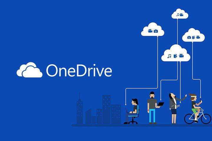 """""""OneDrive"""" يغير صيغة الصور على الأيفون"""