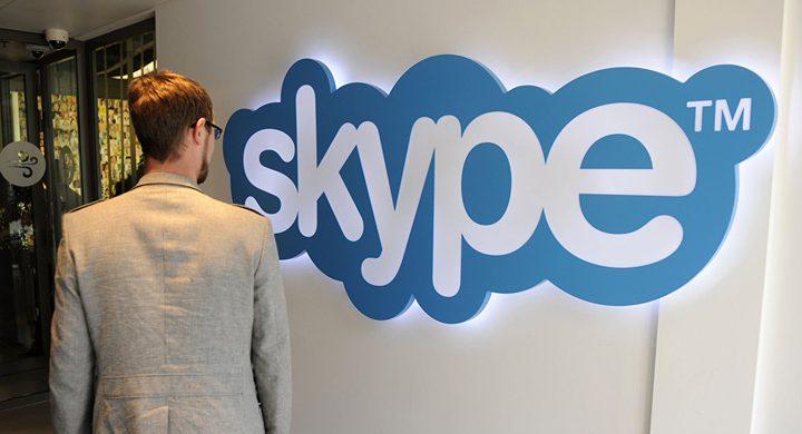 """مايكروسوف تطلق تحديث جديد لدردشة """"سكايب"""""""