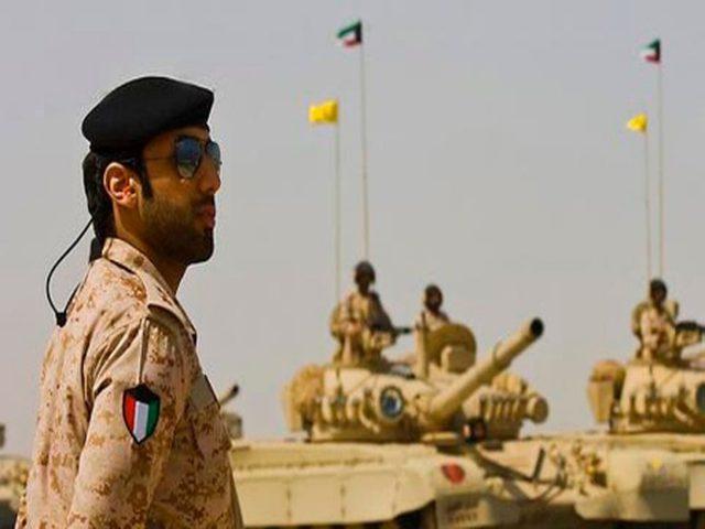 الكويت: الجيش يواصل تدريباته الجوية والبحرية