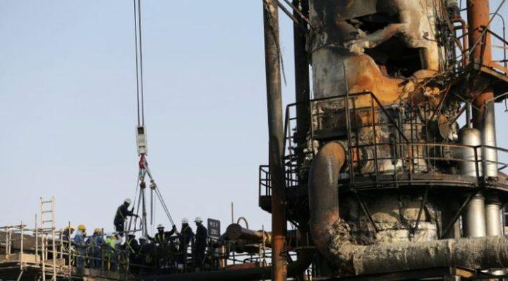 الرئيس التنفيذي لأرامكو: الشركة باتت بعد الهجمات أقوى
