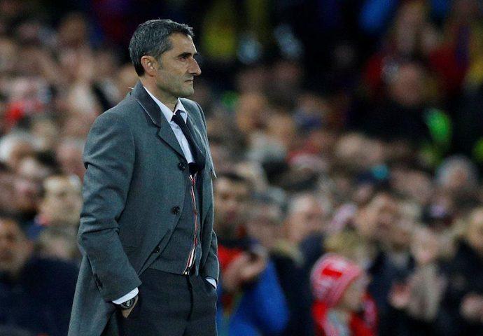 فالفيردي يكشف سبب خسارة برشلونة