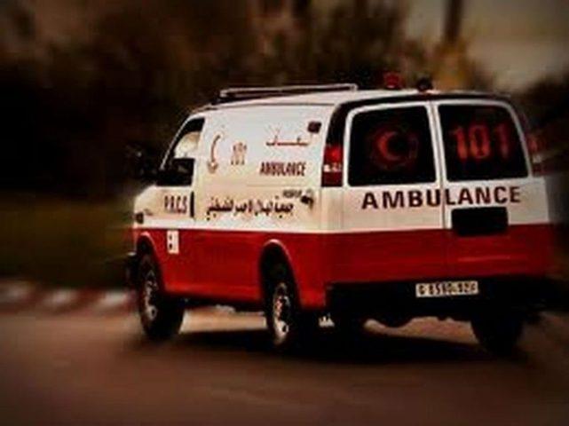 الشرطة تنقذ شابا حاول الانتحار من سطح بناية وسط رام الله