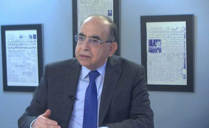 اللجنة المعنية بدراسة أوضاع العمالة الفلسطينية لم تنعقد بعد