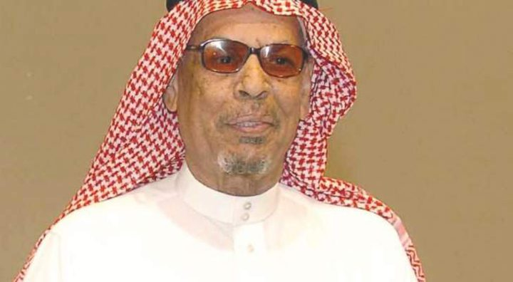 الفنان علي المدفع يدخل المستشفى بعد تدهور حالته الصحية