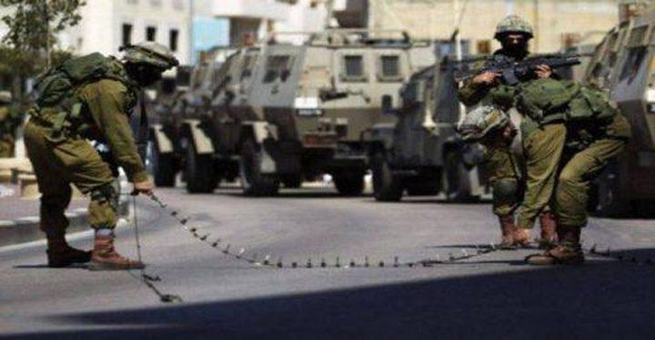 الاحتلال يضيق الخناق على مواطني بيت لحم