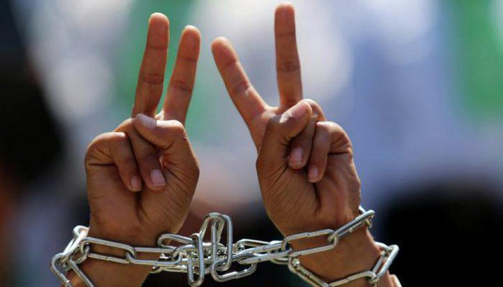 الأسير سلطان خلوف يعلق إضرابه عن الطعام بعد 67 يوما