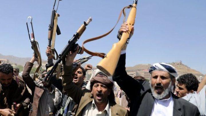 الأمم المتحدة ترحب بدعوة الحوثيين لإنهاء الحرب