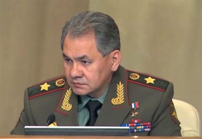 وزير الدفاع الروسي: أمريكيا تمثل تهديدا رئيسيا للعالم