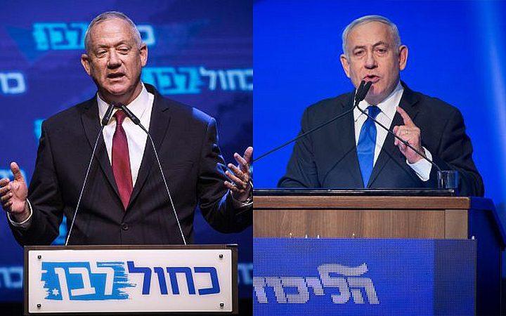 بدء المشاورات بشأن تعيين رئيس حكومة الاحتلال القادم