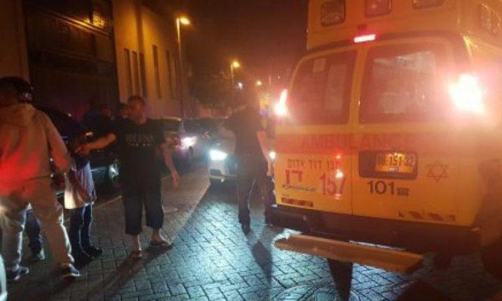 مقتل مواطن واصابة آخرين في جرائم اطلاق نار وطعن بالداخل المحتل