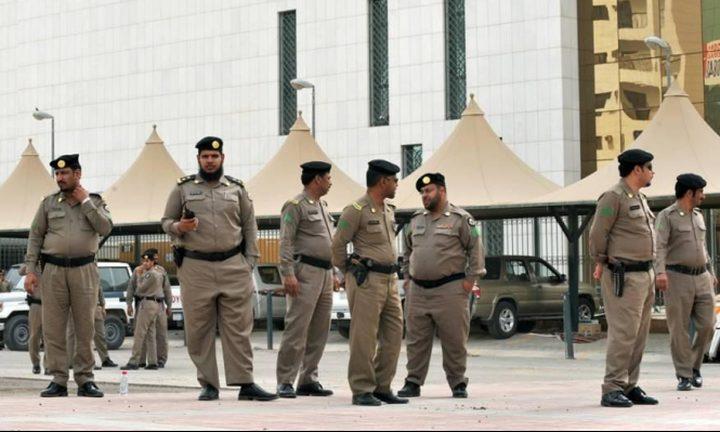 السعودية تعتقل 48 شخصا بجنسيات فلسطينية وأردنية