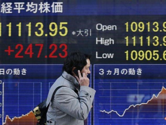 في بداية التعامل بطوكيو...نيكي يرتفع 0.07%