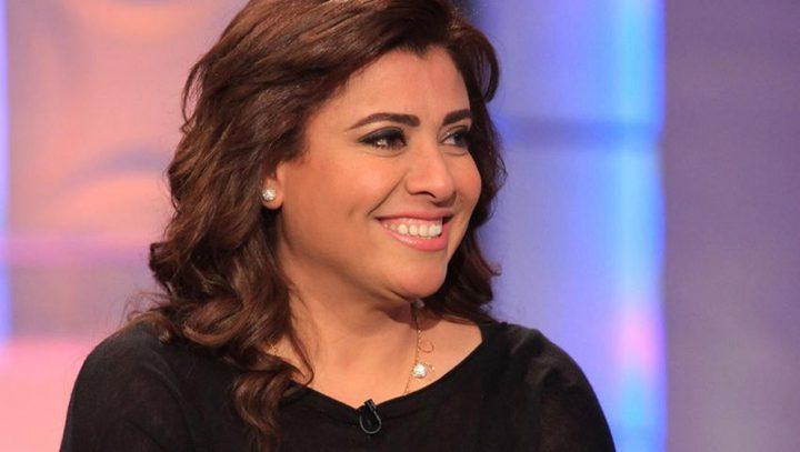 الفنانة نشوى مصطفى تتعرض للتهديد