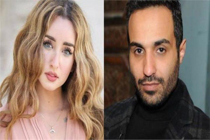 أحمد فهمي يكشف مرض زوجته
