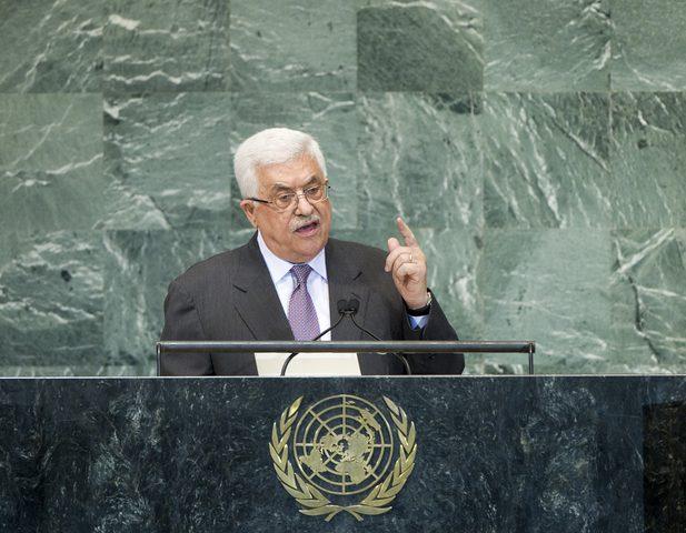 الرئيس يؤكد على دعم حق تقرير مصير الشعوب الرازحة تحتالاحتلال