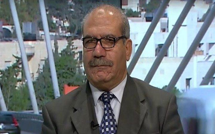 الدكتور رضوان السعد  حاله نضالية وطنية متميزة