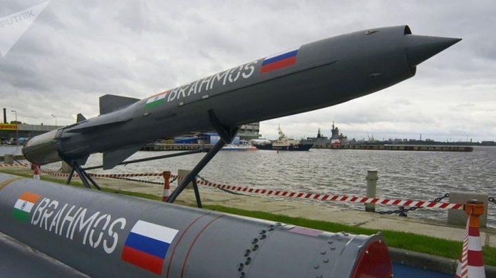 """البحرية الروسية تعلن عن دعم ترسانتها بصواريخ """"أسرع من الصوت"""""""