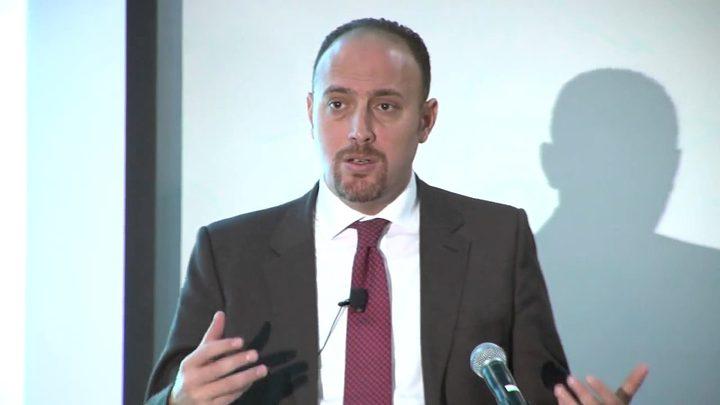 زملط يشيد بالتزام حزب العمال البريطاني بتطبيق القرارات الدولية