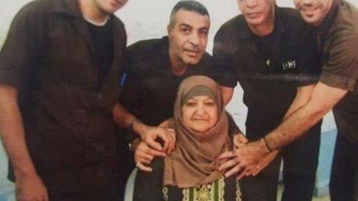 الاحتلال يخطط لهدم منزل عائلة أبو حميد  بمخيم الأمعري