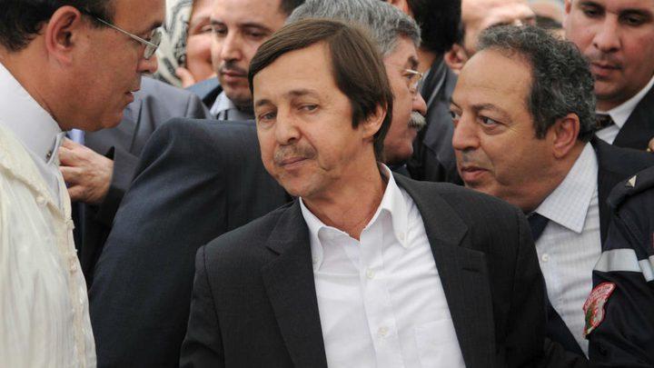 القضاء الجزائري يحاكم شقيق بوتفليقة ومسؤولين