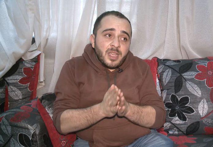 برنامج معالي المواطن يحقق حلم عبيدة عامر
