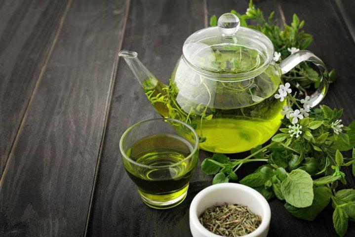 اكتشاف خاصية مذهلة للشاي الأخضر