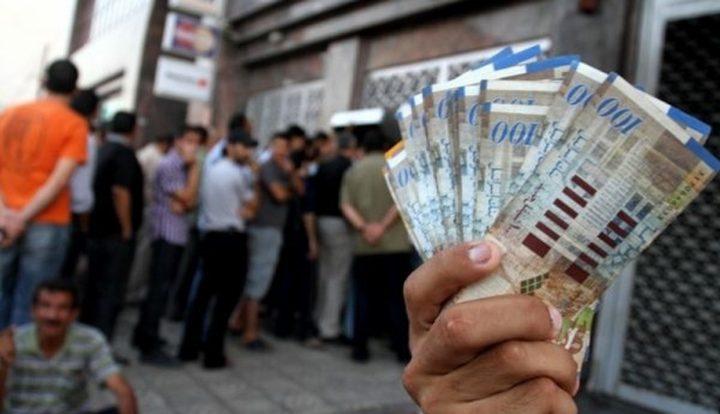 الحكومة: لجان رواتب موظفي السلطة في غزة مستمرة في عملها