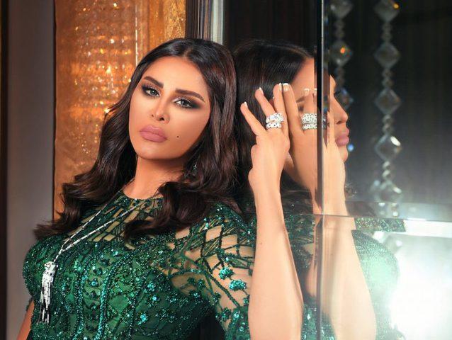ممثلة سورية تهاجم أحلام