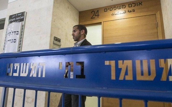 الاحتلال يمدد توقيف طالب جامعي من جنين للمرة السابعة