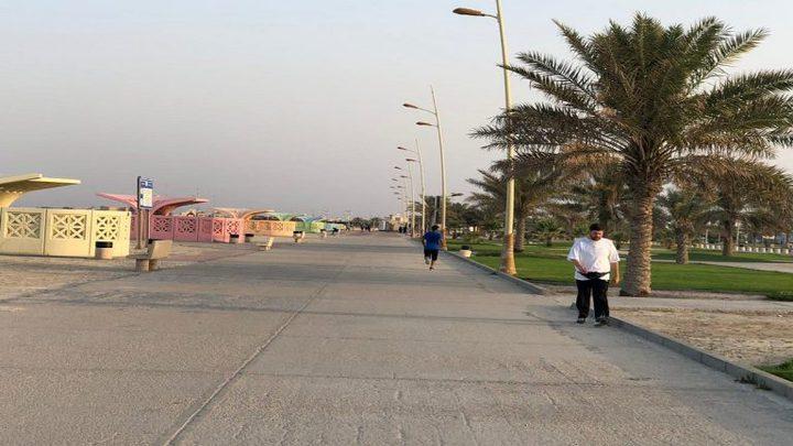 جريمة قتل على كورنيش في السعودية