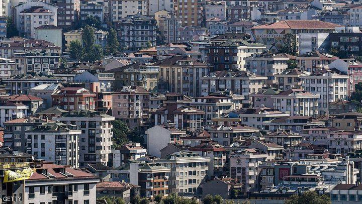 زلزال يضرب إسطنبول