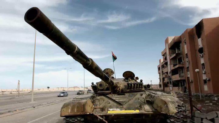 حفتر: إجراء الانتخابات أمر مستحيل في ليبيا