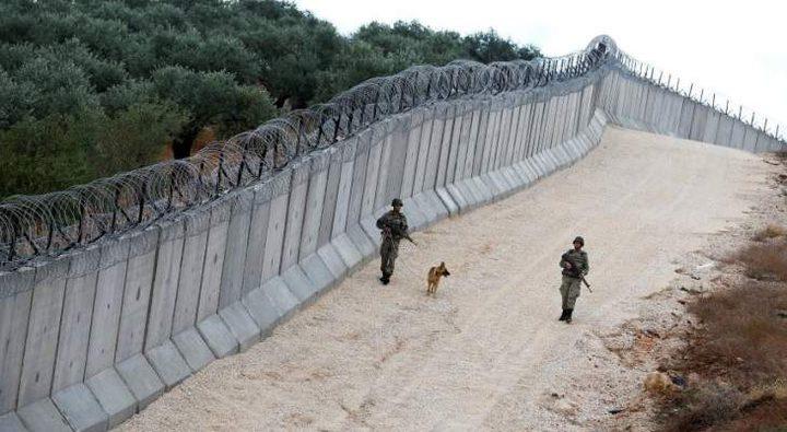 لبنان: الاحتلال يبني منظومة مراقبة على الحدود
