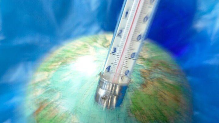 التغير المناخي يهدد صحة البشر