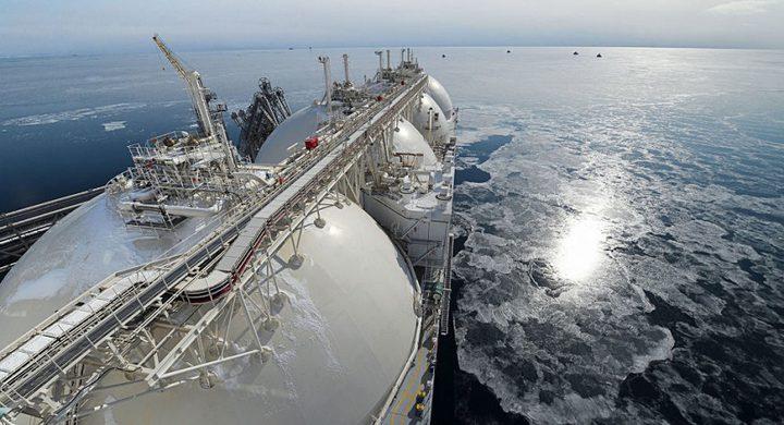 استثمارات الغاز الطبيعي تبلغ 50 مليار دولار