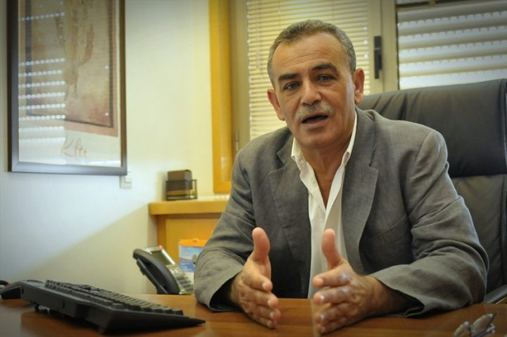 """زحالقة: حكومة الوحدة في """"تل أبيب"""" ستكون أسوأ"""