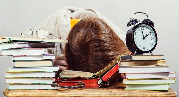دراسة: الدواء الوهمي يمكنه علاج قلق الامتحان لدى الطلاب