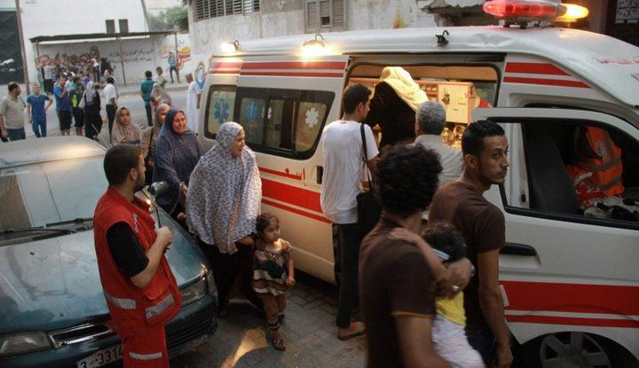 قتيل وإصابات في شجار جنوب غزة