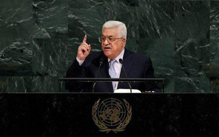 الجبهة العربية الفلسطينية: خطاب الرئيس يضع العالم امام مسؤولياته