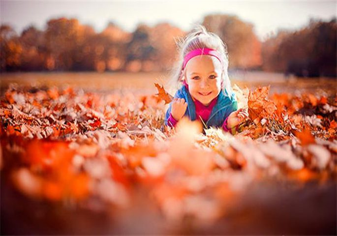نصائح لتقوية جهاز المناعة خلال فصل الخريف
