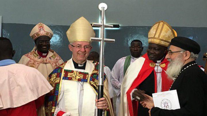 الكنيسة الأنجليكانية في جنوب افريقيا تصوت لدعم مقاطعة الاحتلال