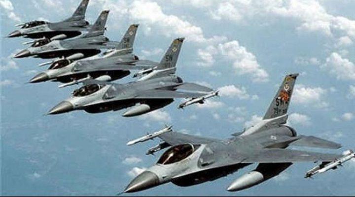 الجيش الروسي: أسقطنا عشرات الطائرات بسوريا في عام واحد