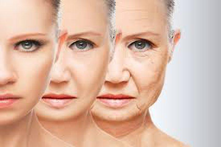 إكتشاف حل ثوري للقضاء على تجاعيد الشيخوخة