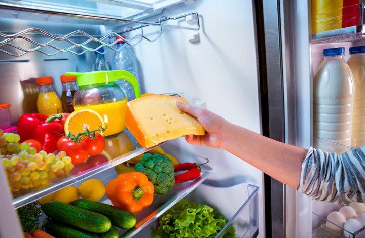 ما هي خطوات التأكد من صلاحية الأطعمة بعد إنقطاع الكهرباء ؟